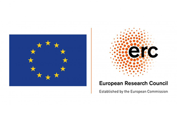 Copyright: European Research Council, https://erc.europa.eu/