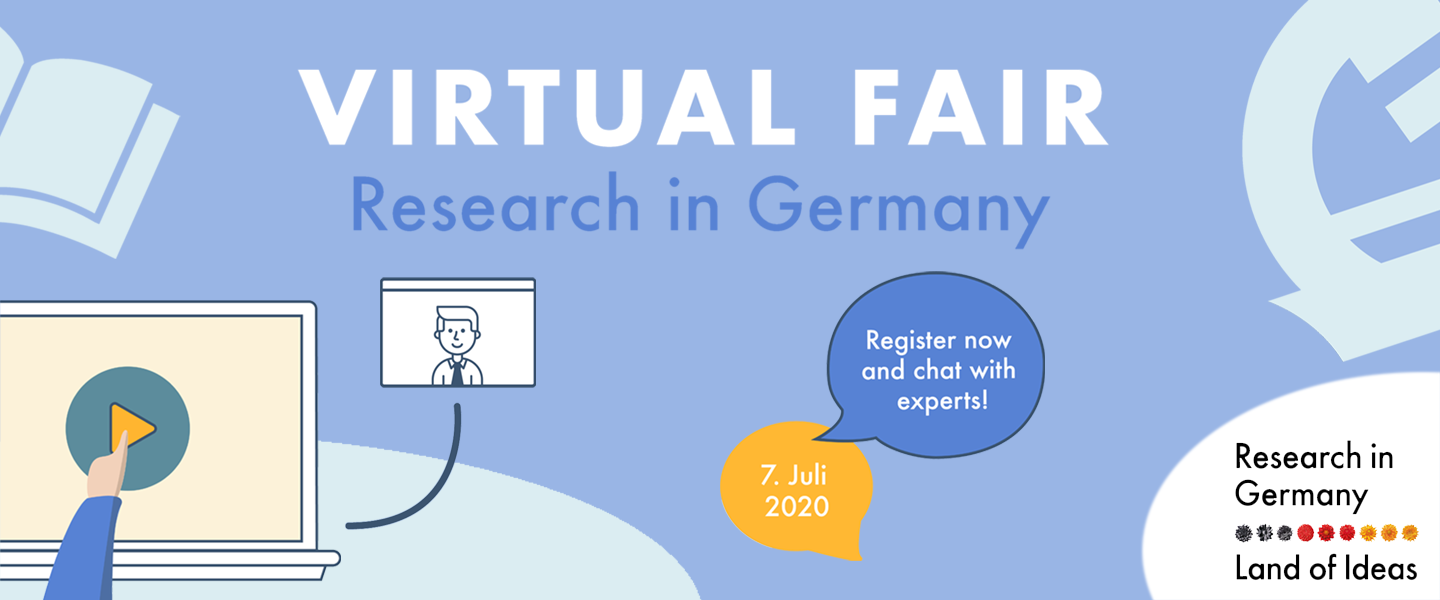 Virtual Fair / DAAD
