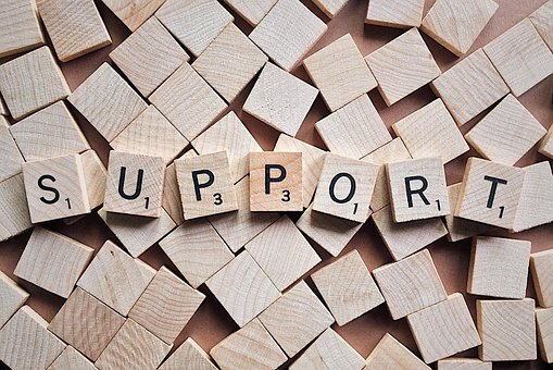 Scrabble Support Service